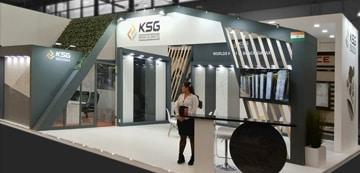 Exhibition Stall Designer
